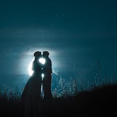 Wedding photographer Denis Bykov (Dphoto46). Photo of 04.10.2015