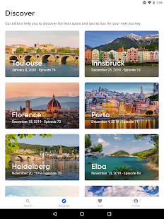 Holidu: Search engine for vacation rentals Screenshot