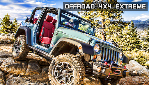 Offroad 4x4 Extreme
