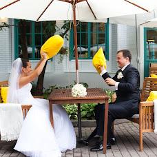 Wedding photographer Evgeniy Zemcov (Zemcov). Photo of 09.08.2017