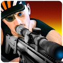 Sniper Shot: Prison Escape War icon