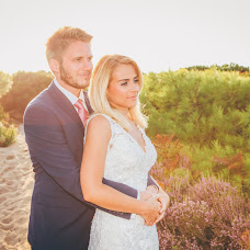 Wedding photographer Nick Karvounis (nickkarvounis). Photo of 25.11.2016