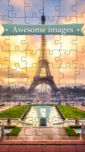 Puzzles Jigsaws -puzzle game
