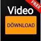 Super Hot Video Downloader - HD Video Download Android apk