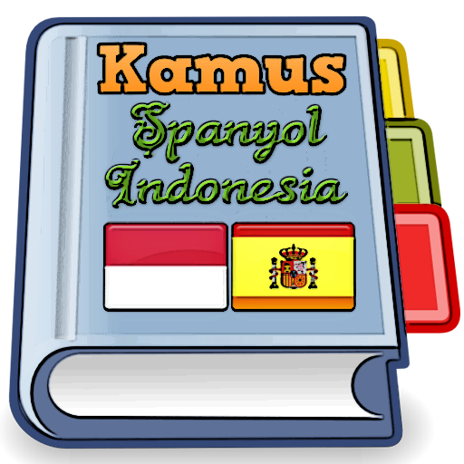 Indonesian Spanish Dictionary
