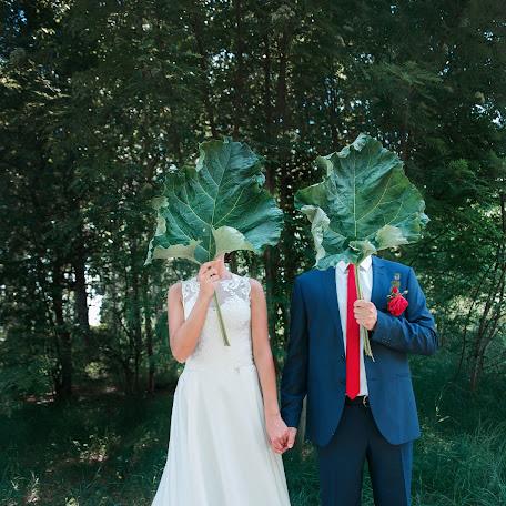 Wedding photographer Ivan Babydov (babqd). Photo of 02.07.2015