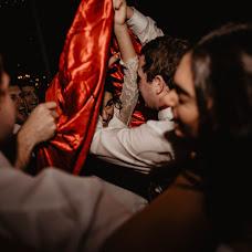 Wedding photographer Marcelo Hurtado (mhurtadopoblete). Photo of 25.08.2018