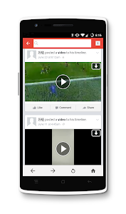 SnapTube Facebook VidDownload v2.2.1.8038