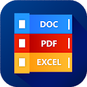 Smart Office Viewer – Doc, Excel PDF Reader Viewer icon