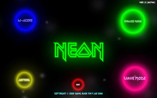 Neon - 霓虹