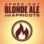 Bonfire Apès-Cot Blonde Ale