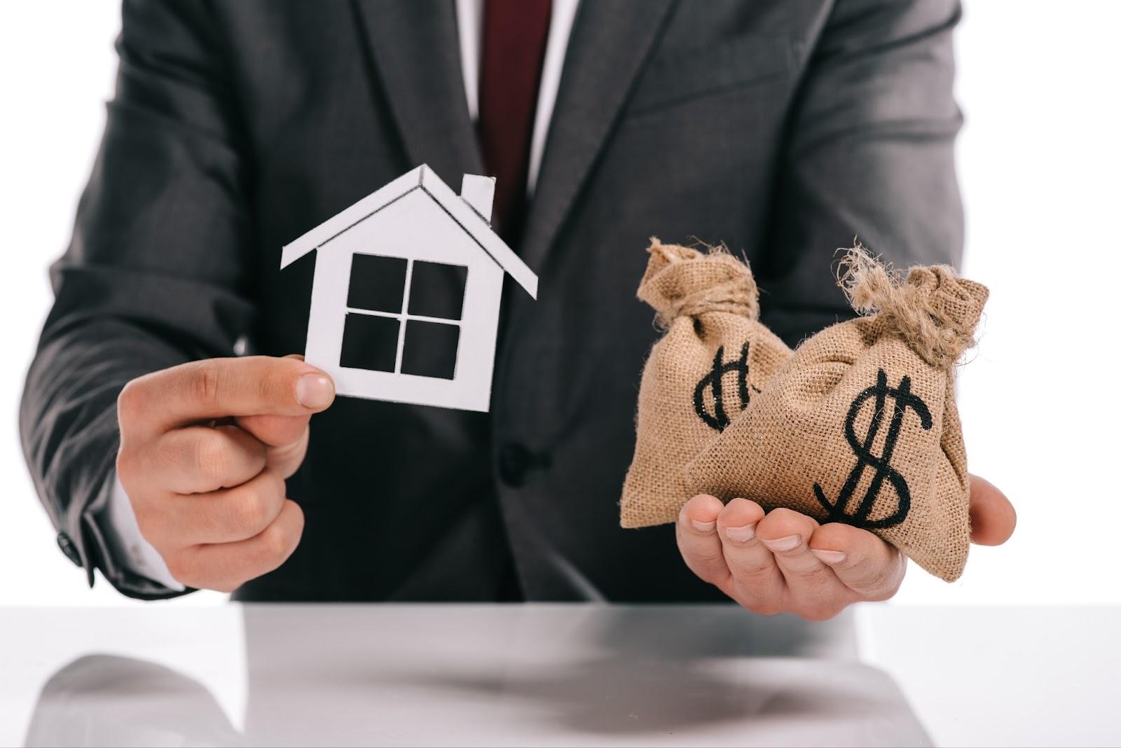 We Buy Houses Bremerton