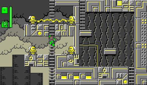 Bots 'n Bolts Screenshots 2