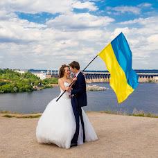 Wedding photographer Dmitriy Rudenko (dmytrorudenko). Photo of 07.08.2015