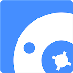 Sphere Eight Icon