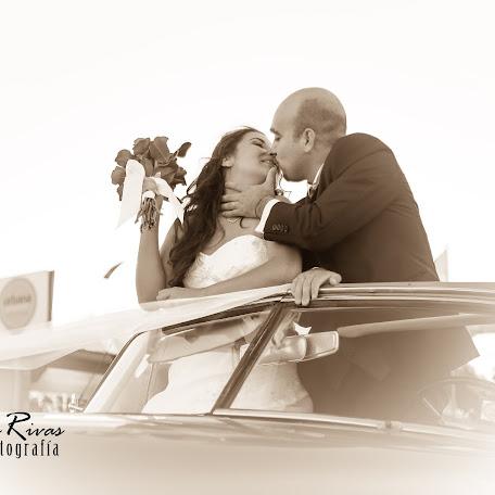 Wedding photographer Jose Luis Rivas Freire (JoseLuisRivas). Photo of 01.04.2016