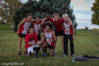 Photo: Kamiakin Boys - 3A District & MCC League Champs Mid-Columbia Conference Cross Country District Championship Meet  Buy Photo: http://photos.garypaulson.net/p554312676/e4804a620