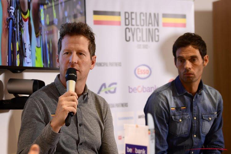 """Rik Verbrugghe geeft duiding bij zijn WK-selectie: """"Ik heb getwijfeld voor die laatste plaats"""""""