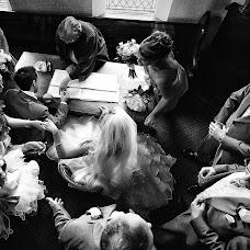 Wedding photographer Pete Farrell (petefarrell). Photo of 14.07.2017