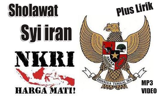 Sholawat Mantap NKRI - Syubbanul Muslimin - náhled