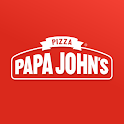 Papa John's Pizza - Order Delivery, Track & Earn icon