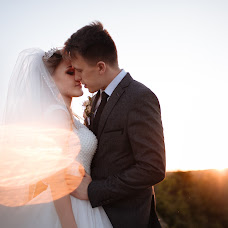 Wedding photographer Taras Chaban (Chaban). Photo of 24.07.2018