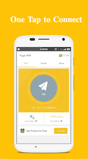App Yoga VPN - Free Unlimited & Secure Proxy & Unblock APK for Windows Phone
