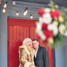 Wedding photographer Anatoliy Ignatenko (ignatenko). Photo of 28.01.2017