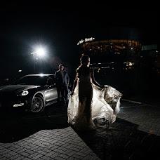 Wedding photographer Sergey Abalmasov (basler). Photo of 18.12.2018