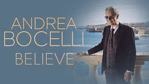 Andrea Bocelli: Believe thumbnail