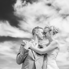 Wedding photographer Natalja Van Ommeren (natalja). Photo of 02.09.2015
