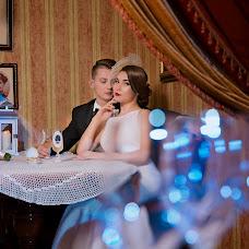 Wedding photographer Evgeniya Motasova (motafoto). Photo of 13.02.2016