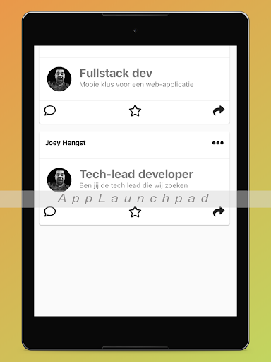 FutureApp screenshot 9