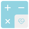 Health Calculators icon