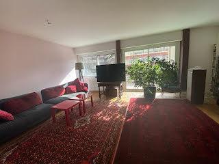 Appartement Clermont-Ferrand (63100)