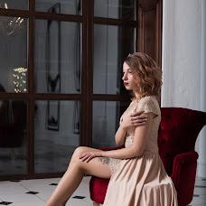 Wedding photographer Lyudmila Markina (markina). Photo of 26.10.2017
