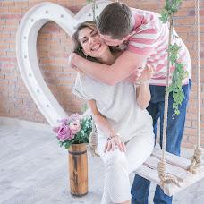 Wedding photographer Anastasiya Shinkarenko (shynkarenko). Photo of 19.03.2017