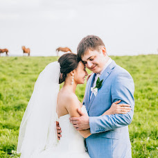 Wedding photographer Igor Tyulkin (milky). Photo of 05.11.2014