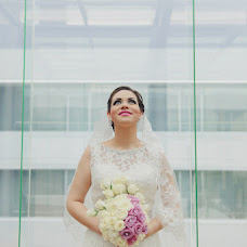 Wedding photographer Ricardo Cortés (corts). Photo of 19.06.2015