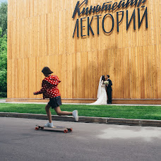 Wedding photographer Dmitriy Selivanov (selivanovphoto). Photo of 15.06.2017