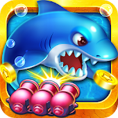 Fishing Saga - Crazy Slot Joy