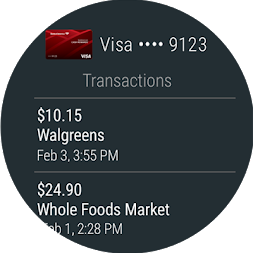 Google Pay APK screenshot thumbnail 9