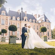 Wedding photographer Lena Kos (Pariswed). Photo of 21.11.2017