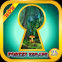 Forest Escape Games - 25 Games icon