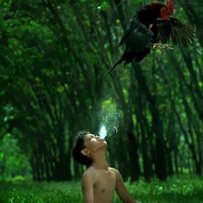 by Syaiful Anwar - Babies & Children Children Candids