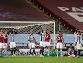PL : Aston Villa arrache le nul et fait très mal à WBA dans la course au maintien