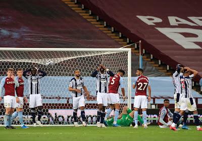 Premier League : Aston Villa déroule contre Everton