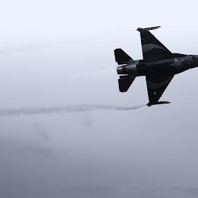 Solotürk demonstration flight by Berkan Felek - Uncategorized All Uncategorized