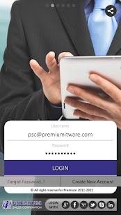 Premium Sales Corporation - náhled