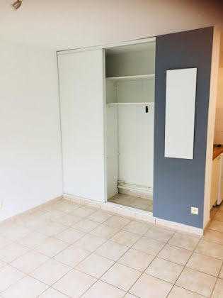 Location studio 20,4 m2
